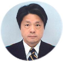 理事長 福田英道